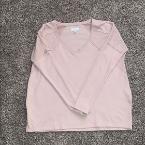 NWOT Lucky Brand Top - perfect condition